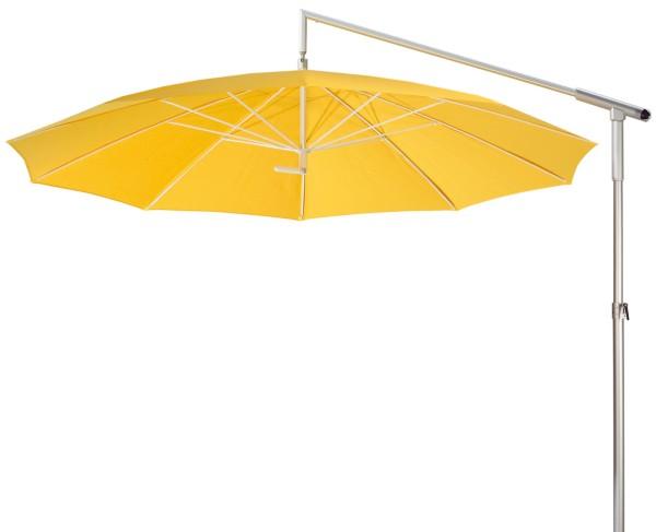 Dacapo Quadratisch 6,8 m² Tex-Poly Ampelschirm